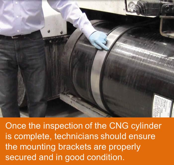 CNG Fuel System Inspections: Technician Training is Key - Natural