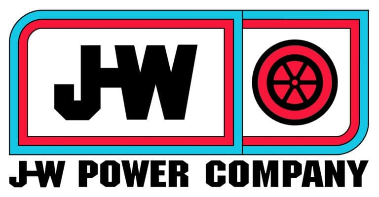 J-W Power Company Logo