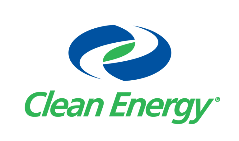 Clean Energy Fuels Logo
